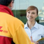"DHL launches ""Parcel Metro"" to use crowd-sourced and contract couriers"