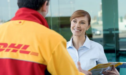 DHL eCommerce teams up with Easyship for same-day delivery in the US