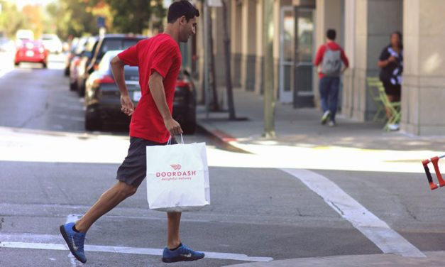 DoorDash to offer customers even more choice with major acquisition