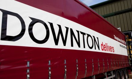 Palletforce owner EmergeVest buys Downton for £75m