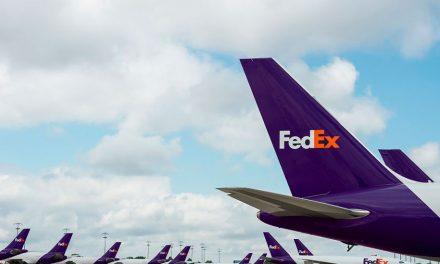 FedEx announces investment in Memphis hub