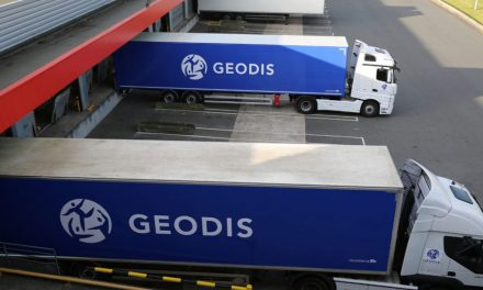 GEODIS opens new logistics campus in Northern France