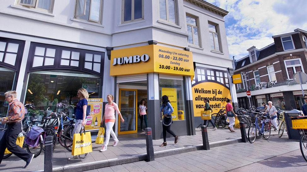 Jumbo Supermarkten using Quintiq to optimise E2E supply chain