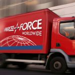 Parcelforce Worldwide to reduce it's carbon footprint in South East
