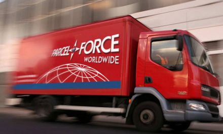 Parcelforce helps senders manage their deliveries more efficiently