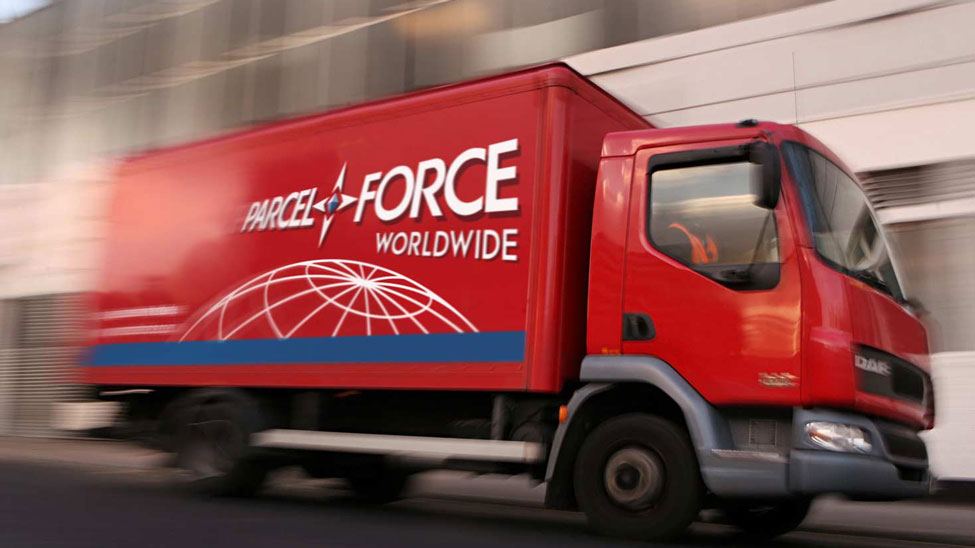 Parcelforce Worldwide helps speed up the customs process
