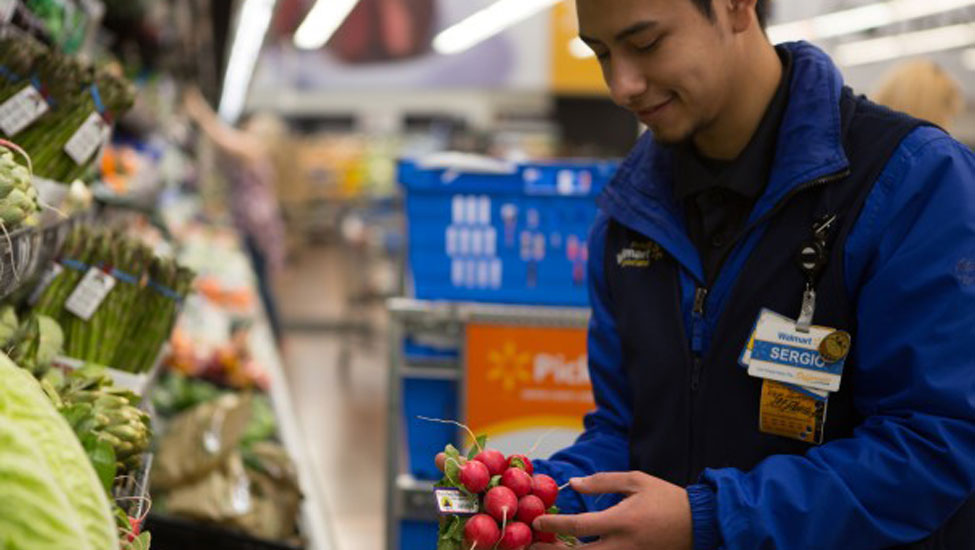 Walmart Online Grocery Delivery Will Be Significantly Expanded This Year