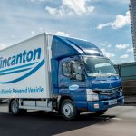 Wincanton wins five year transportation contract