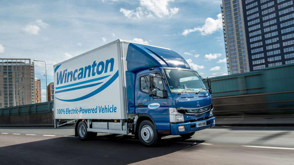 Wincanton: we have a vital role to play in keeping the UK supply chain moving