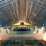 """La Poste opens """"innovative"""" post offices in Paris airports"""