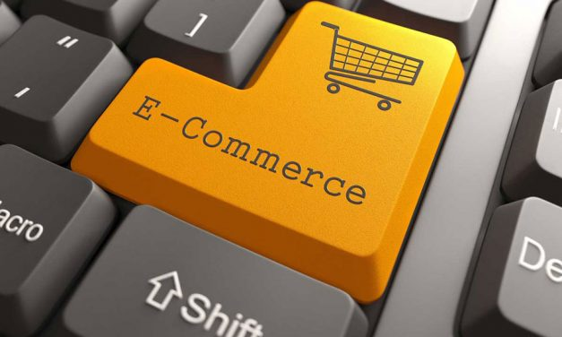 "E-commerce ""reshaping our cities"""