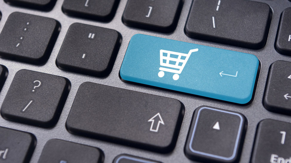 More than a quarter of UK consumers now shopping online one a week