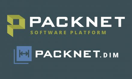 Packsize launches PackNet.DIM dimensioning software