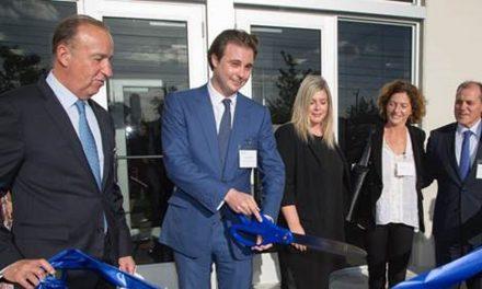 Bolloré inaugurates Miami FTZ facility