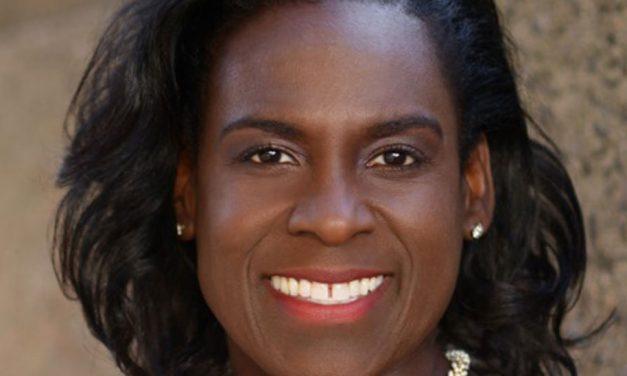 UPS promotes Charlene Thomas to West Region President