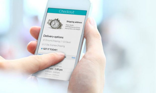 Deliv offering same-day delivery service to Shopify retailers