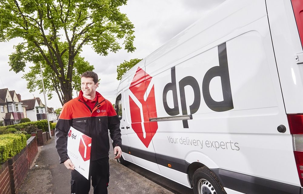 DPD creates new jobs with its largest depot in Scotland