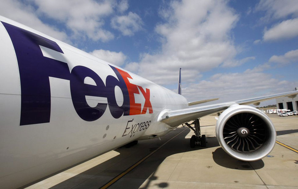 FedEx sues US government over Export Administration Regulations