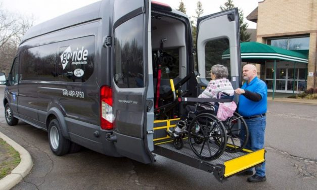 Ford launching medical transportation service