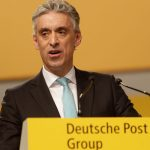 Deutsche Post DHL's Q3 net profit down but organic revenue increased 4.7%