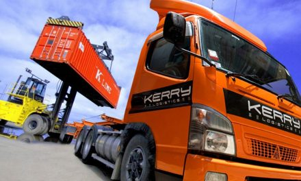 Kerry Logistics strengthens links in Greater China with new joint venture