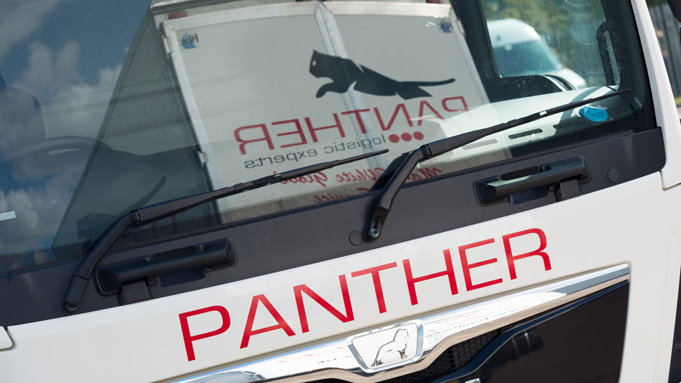 Panther Warehousing offers customers more flexibility