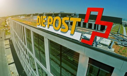 "Swiss Post profit down due to ""challenging market conditions"""