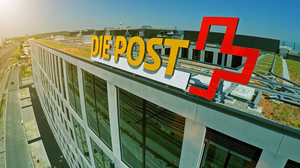 Swiss Post CFO on financial results: it's obvious that action is needed