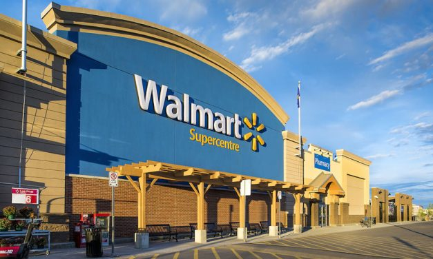 Walmart to expand Delivery Unlimited to 1,400 stores