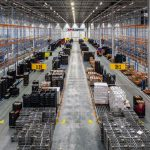 XPO launches shared-space distribution model for e-tailers