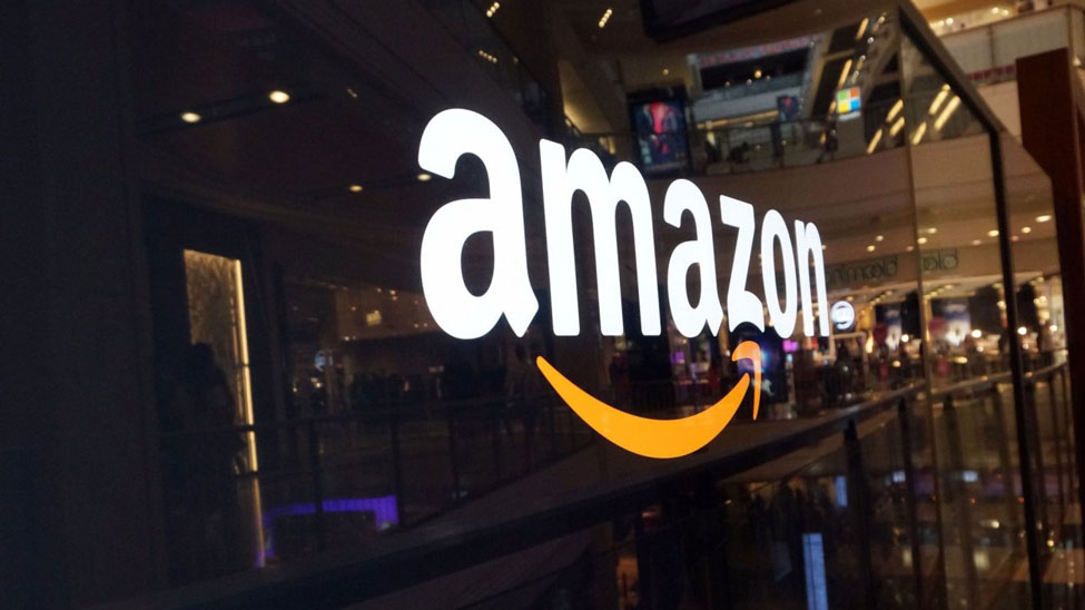 Amazon to open fifth logistics centre in Spain