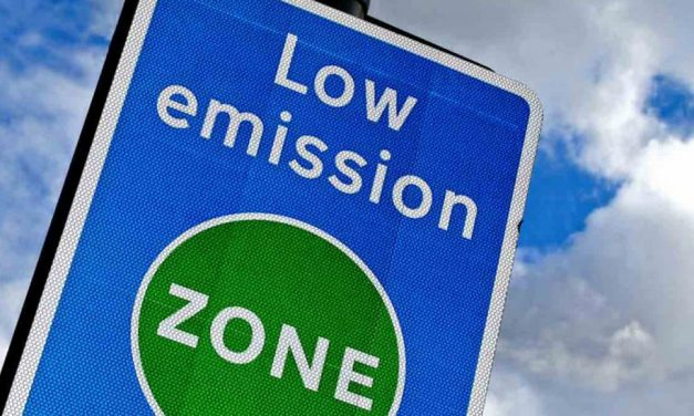 "HGV Coalition asking UK Transport Secretary for ""fair treatment"" in Clean Air Zones"
