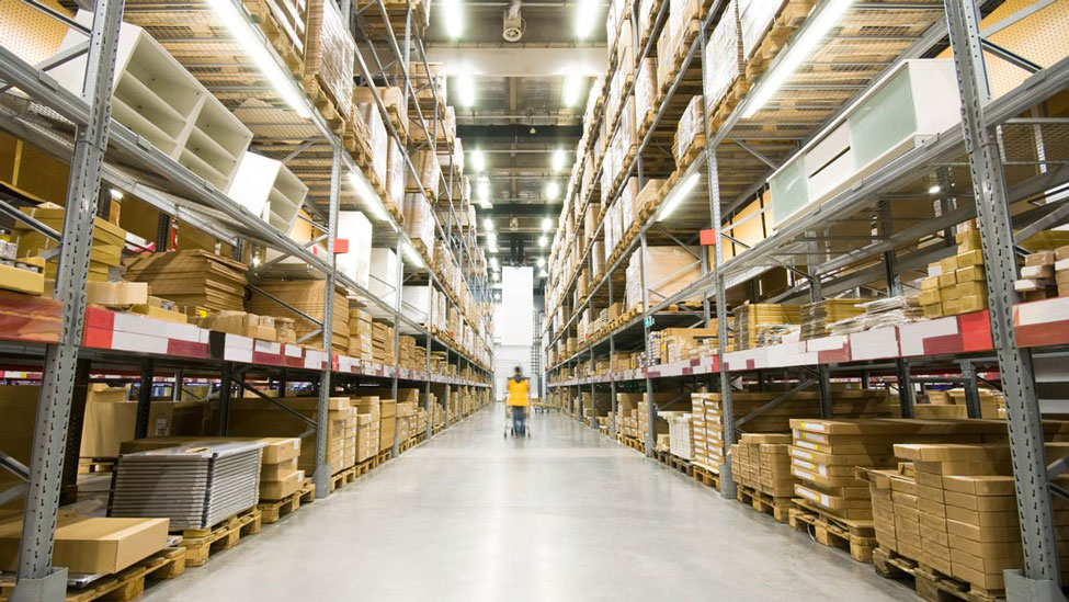 New chairman for Bonded Warehousekeepers Association