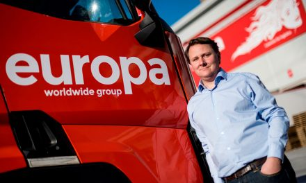 Europa aiming towards the £400m turnover mark by 2022