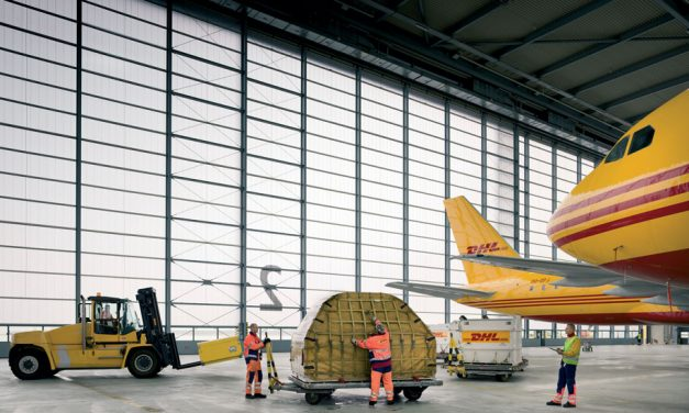 Fabian Rybka to expand operations in Bangladesh and Sri Lanka for DHL