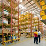 DHL Supply Chain invests $300 million in technology upgrade