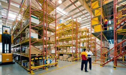 DHL Supply Chain buys Colombian logistics provider