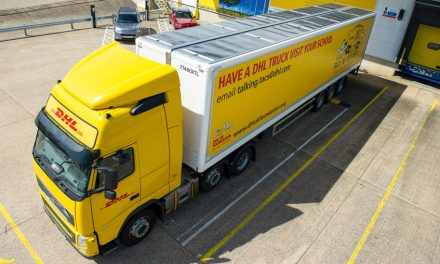 "DHL unveils new solutions to ""drive down"" carbon emissions and optimise logistics"