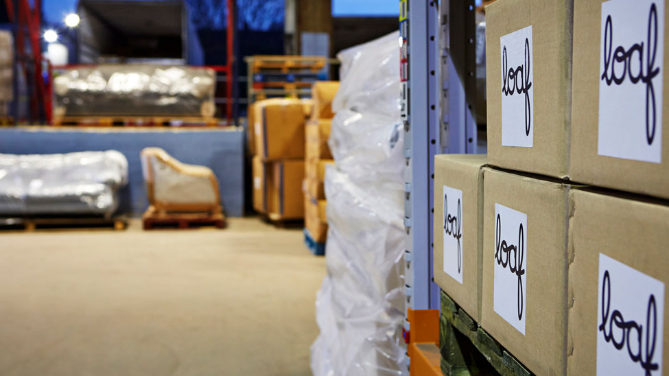 Wincanton awarded e-fulfilment contract extension by Loaf