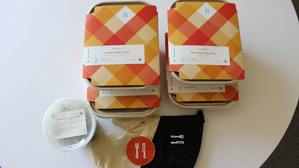 Munchery closing down operations in LA, New York and Seattle