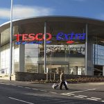 Tesco joins Climate Group's EV100 campaign to electrify its fleet of 5,500 vehicles.