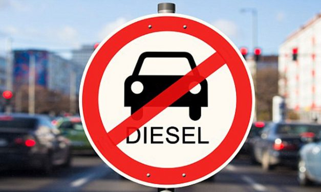 Aachen set to be second German city with diesel ban