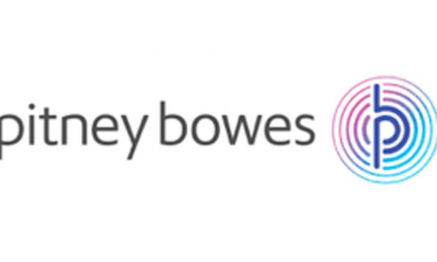 Pitney Bowes: carriers are racing to keep up with competition and with consumer demand