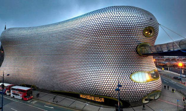Birmingham pressing ahead with Clean Air Zone plans