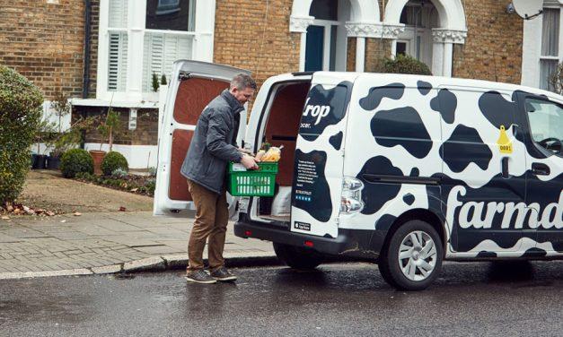 Farmdrop raises £10m in new funding round