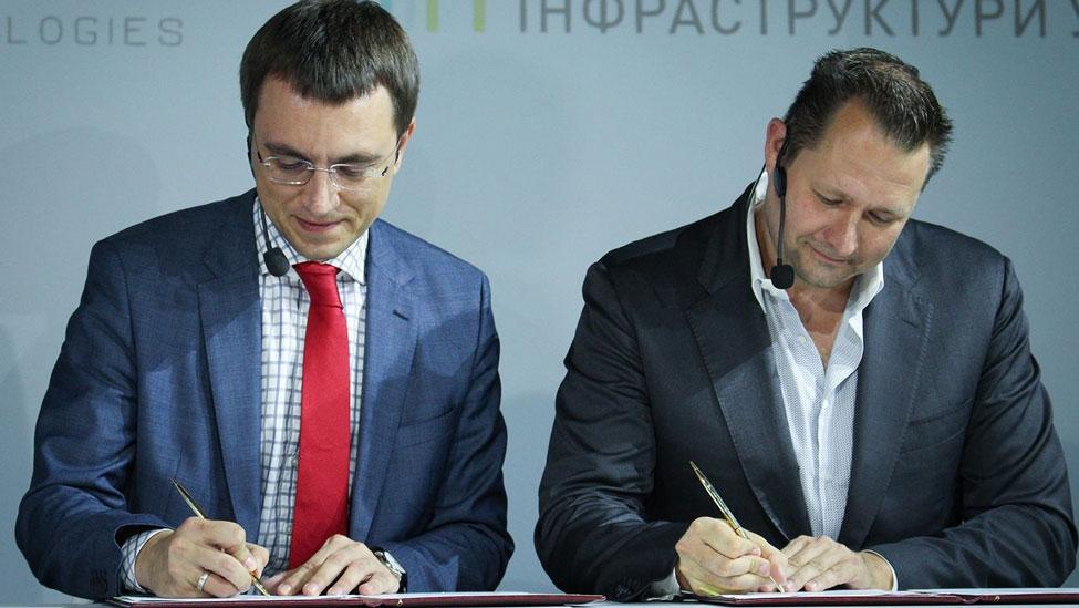 HyperloopTT and Ukraine working together on commercial Hyperloop system