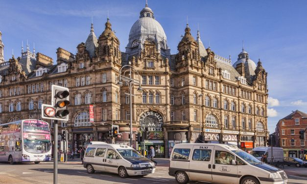 """""""Final chance"""" to comment on Leeds clean air charging zone"""