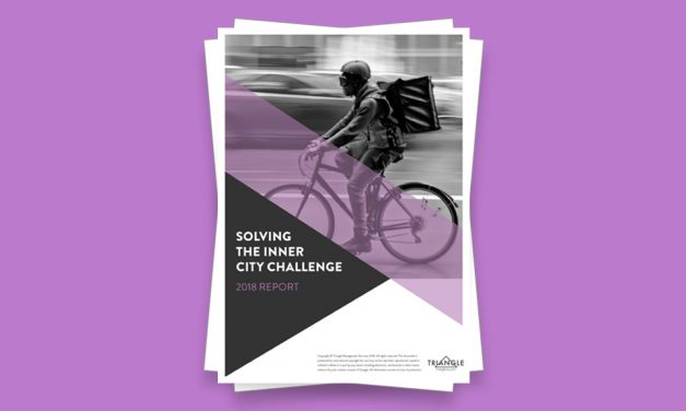 Solving the Inner City Challenge Report 2018