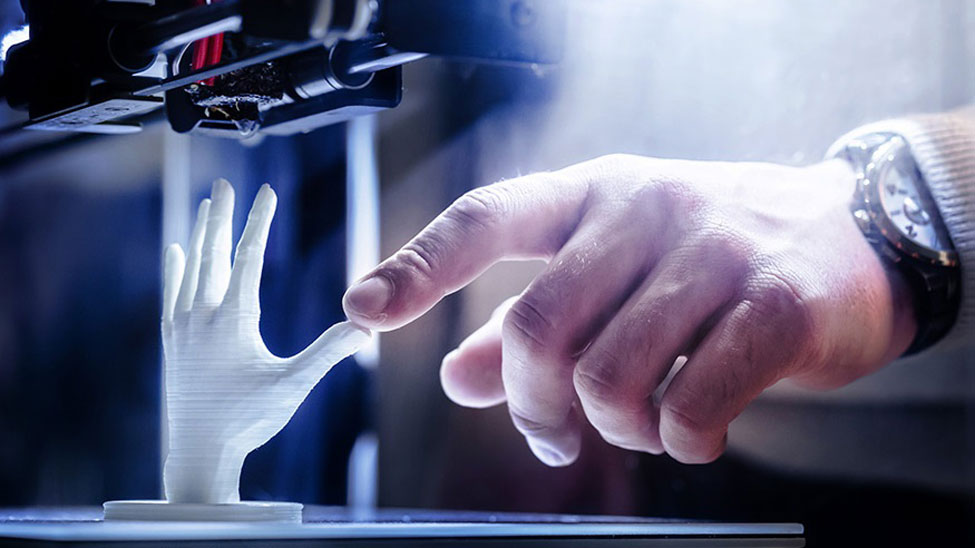 PostNord AB to make 3D printing of manufacturing parts more accessible