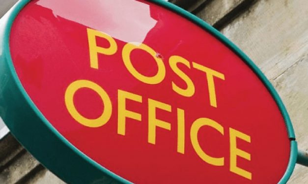 "UK Post Office aims to be ""a sustainable and sought-after franchise"" by 2025"